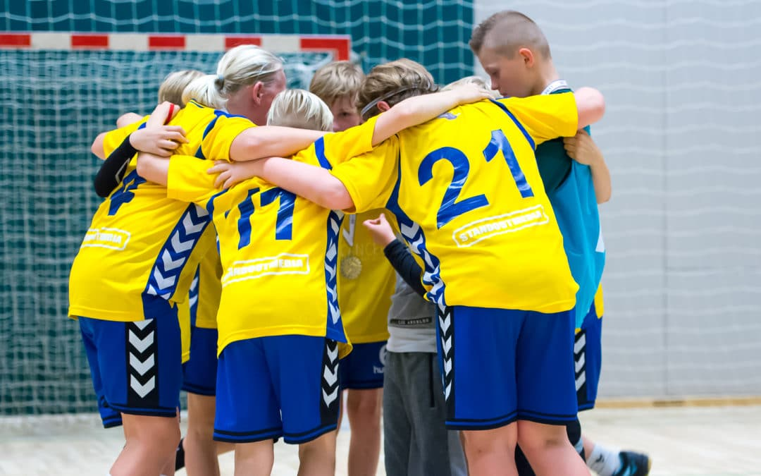2017.09.24 Næstved Cup 2017 – BHK U12 Drenge finale