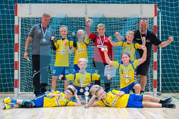 2017.09.24 Næstved Cup 2017 – BHK U10 Drenge finale